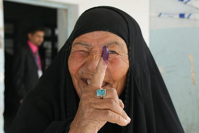 Защо е важно да се гласува